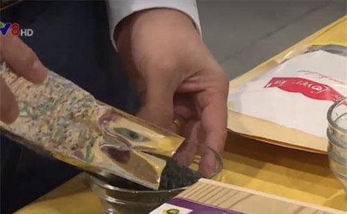 Nỗ lực quảng bá trà Việt Nam ra thế giới