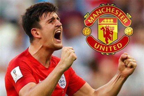 CHUYỂN NHƯỢNG (17/6): M.U phá kỷ lục mua Maguire, Arsenal chuẩn bị có tân binh đầu tiên