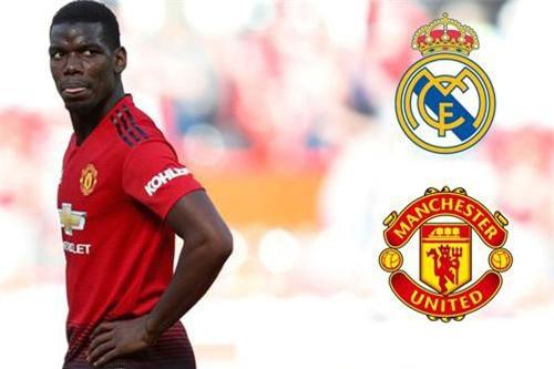 5 tiền vệ được MU lựa chọn khi Pogba tuyên bố ra đi