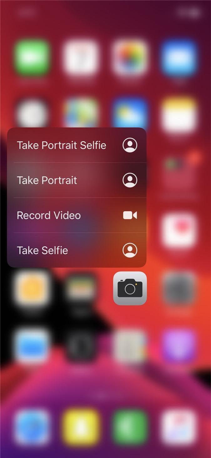 7 tính năng ẩn thú vị bạn có thể đã bỏ lỡ trên iOS 13 - 4