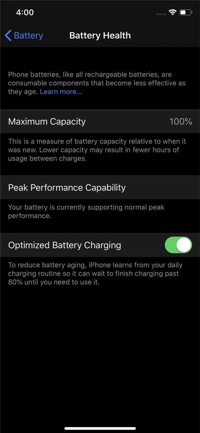 7 tính năng ẩn thú vị bạn có thể đã bỏ lỡ trên iOS 13 - 5