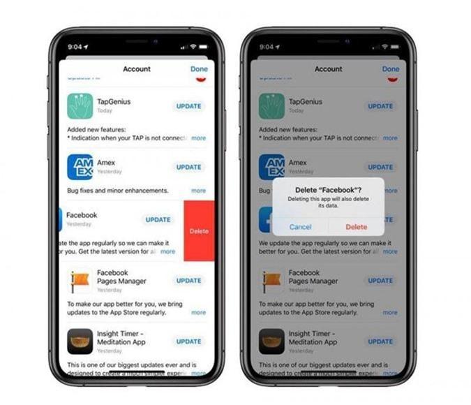 7 tính năng ẩn thú vị bạn có thể đã bỏ lỡ trên iOS 13 - 8
