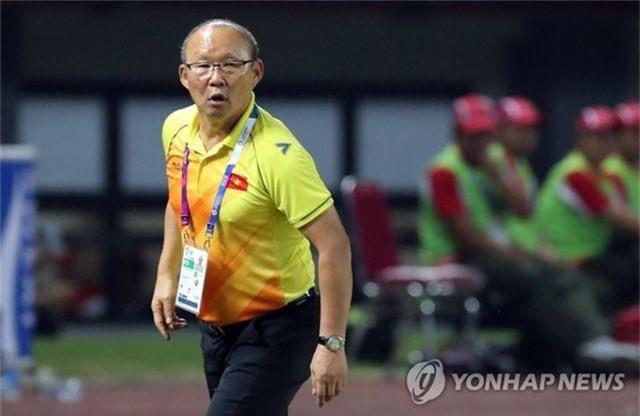 Đội tuyển Thái Lan không có ý định chọn thầy Park làm HLV trưởng - 1