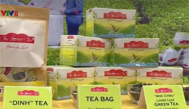 Nỗ lực quảng bá trà Việt Nam ra thế giới - Ảnh 2.