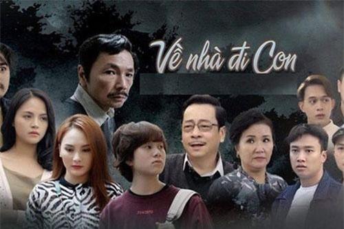 """Những diễn viên nào của """"Về nhà đi con"""" lọt đề cử VTV Awards 2019?"""