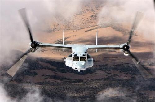 Boeing: Ai muốn mua siêu cơ V-22 thì nhanh lên, sắp đóng cửa rồi!