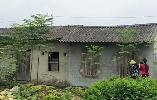 CLIP: Dân nghèo Thái Nguyên 'chạy trốn' nhà tái định cư hàng chục tỷ đồng