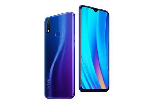 Smartphone chip S710, camera kép, RAM 6 GB, pin 4.045 mAh, giá 6,49 triệu tại Việt Nam