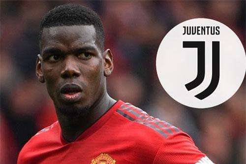 Đội hình 'trong mơ' của Juventus ở mùa giải 2019-2020: Pogba góp mặt