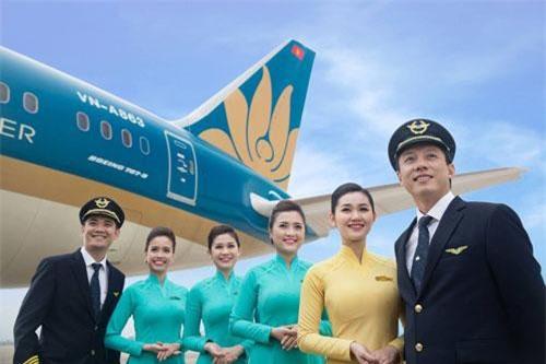 Ảnh Vietnam Airlines.