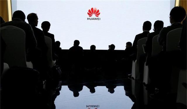 Huawei là nơi làm việc đáng mơ ước nhất của sinh viên Trung Quốc - Ảnh 1.
