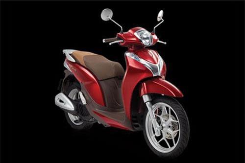 Honda SH Mode 125, SH 150 2019 giảm giá kịch sàn cuối tháng 6