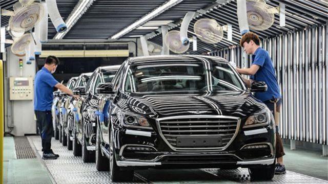 Các thương hiệu ô tô Hàn Quốc vượt xa xe Đức về chất lượng ban đầu - 1