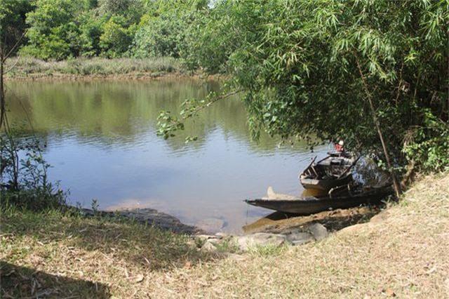 Những bến sông đa năng bị các trang trại chăn nuôi bức tử - 3