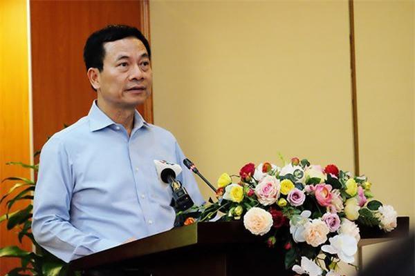 Bộ trưởng Bộ Thông tin & Truyền thông: Doanh nghiệp muốn đi xa phải tử tế