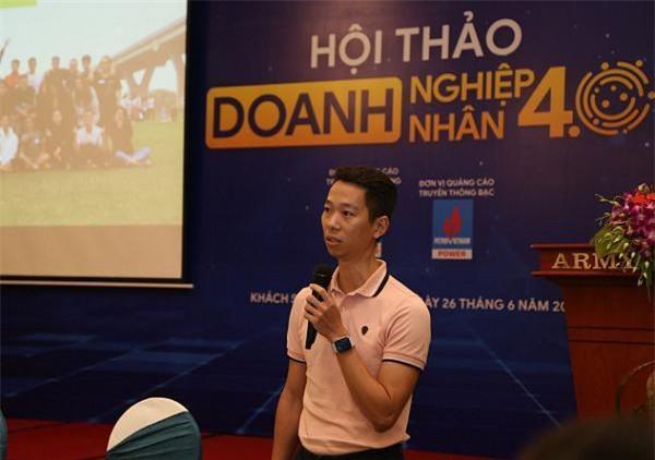 Chuyển đổi số: Cái thiếu nhất của doanh nghiệp Việt Nam là tầm nhìn
