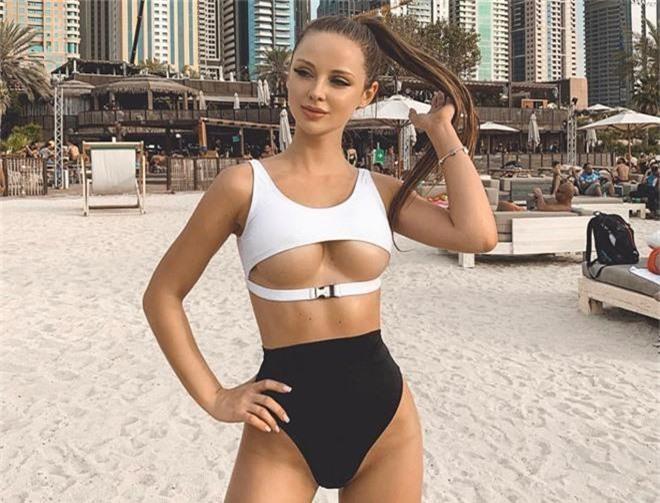 hot girl nga so huu than hinh nong bong guong mat chuan bup be
