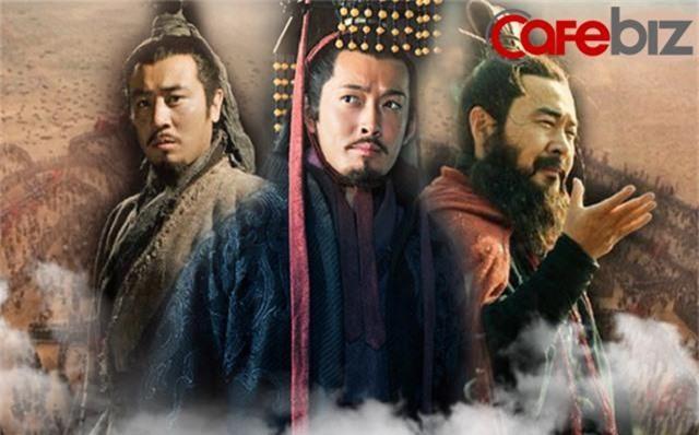 Có thể đấu tay ba với Lưu Bị, Tào Tháo, nhưng cuối đời lại trở thành hôn quân, Tôn Quyền rốt cuộc đã trải qua những gì? - Ảnh 2.