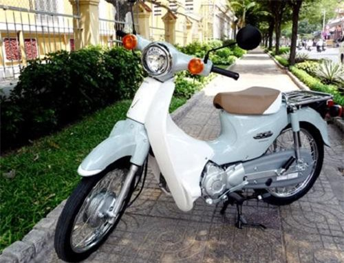 Honda Little Cub 50 cc