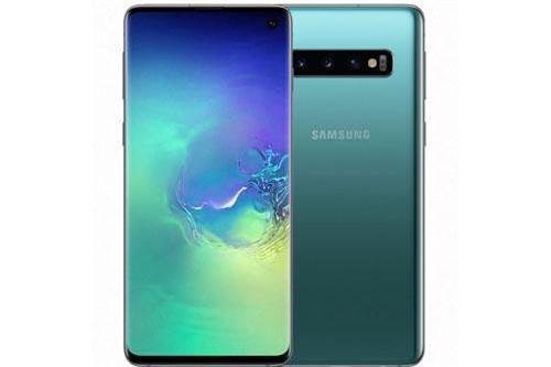 10. Samsung Galaxy S10 (360.327 điểm).