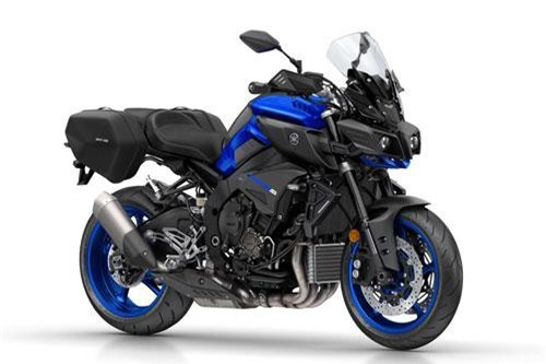 12. Yamaha MT-10 Tourer Edition 2019.