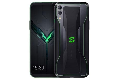 2. Xiaomi Black Shark 2 (375.592 điểm).