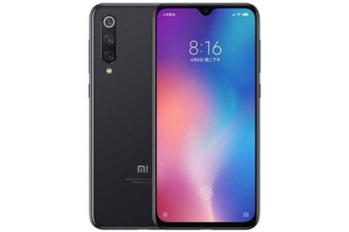 4. Xiaomi Mi 9 (370.884 điểm).