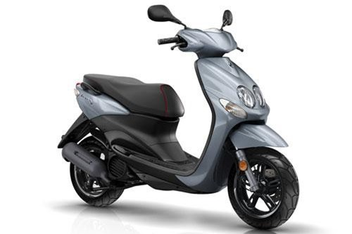 9. Yamaha NeoS 2019 (giá: 2.695 euro).