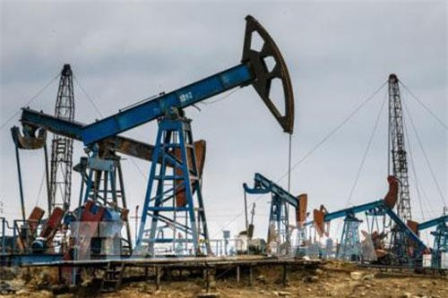 Ảnh minh họa. Nguồn: Hiệp hội Xăng dầu Việt Nam.