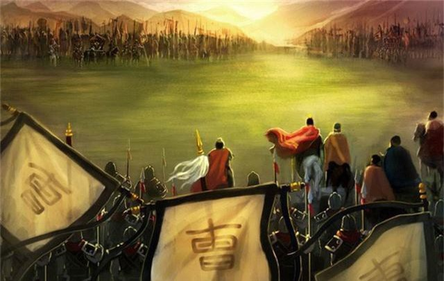 Đội quân đặc biệt của Tào Tháo từng khiến đối thủ như Lưu Bị, Mã Siêu khiếp đảm - Ảnh 2.