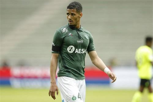 William Saliba.