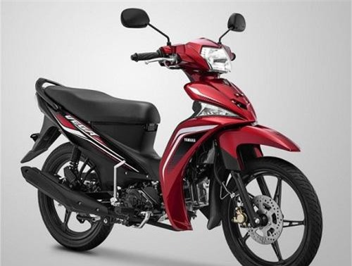 2019 Yamaha Vega Force 115