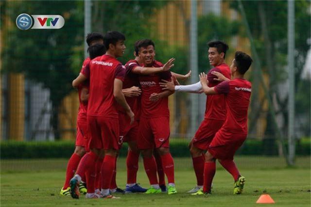 U23 Việt Nam đầy đủ quân số, HLV Park Hang Seo tìm kiếm nhân tố mới - Ảnh 6.