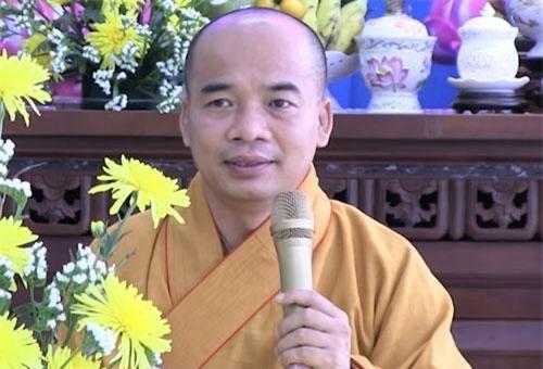 Huỳnh Minh Toàn.