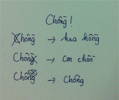 Những câu đố vui tiếng Việt mà đến 90% đàn ông không giải được còn phụ nữ phì cười khi biết đáp án - Ảnh 2