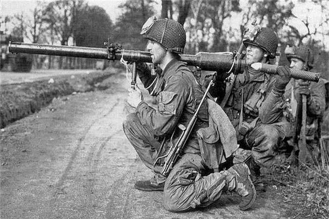 So Quan Giai phong, linh My lap voi thu nay len M113-Hinh-6
