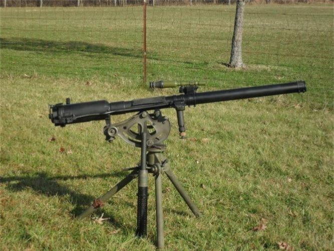 So Quan Giai phong, linh My lap voi thu nay len M113-Hinh-8