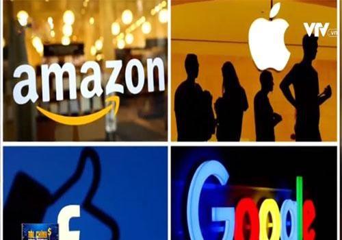 """Pháp thông qua luật thuế với các """"ông lớn"""" công nghệ"""