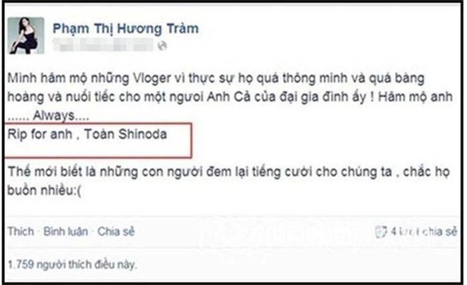 Đi theo vết xe đổ của các tiền bối như Phạm Hương, Kỳ Duyên, Erik gia nhập biệt đội sao Việt sai tiếng Anh - Ảnh 5.