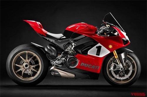 Nguyên mẫu Ducati 916