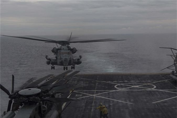 Nhin lai cuoc tap tran lon nhat the ky 21 cua NATO-Hinh-11