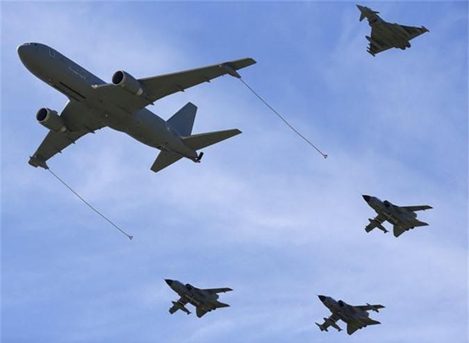 Nhin lai cuoc tap tran lon nhat the ky 21 cua NATO-Hinh-2