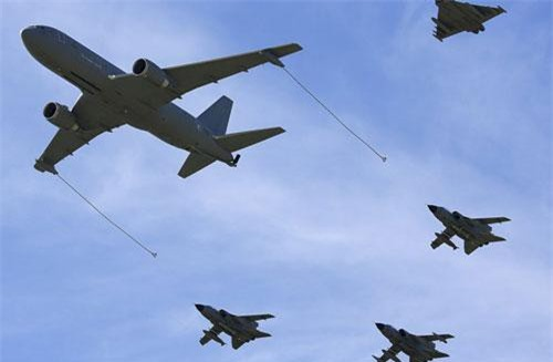 Nhìn lại cuộc tập trận lớn nhất thế kỷ 21 của NATO