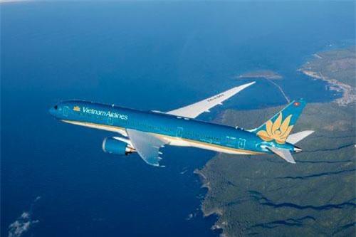 Vietnam Airlines tiếp tục tăng lương cho phi công