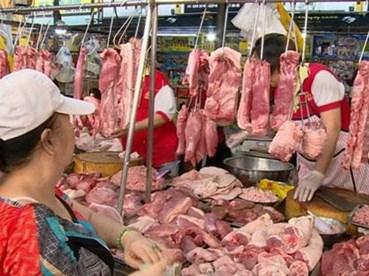 Sức mua tăng trở lại, giá lợn cũng tăng mạnh
