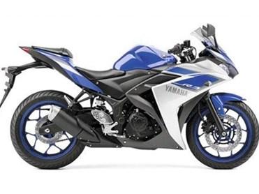Top 10 môtô giá rẻ đáng mua nhất năm 2019: Yamaha YZF-R3 đầu bảng