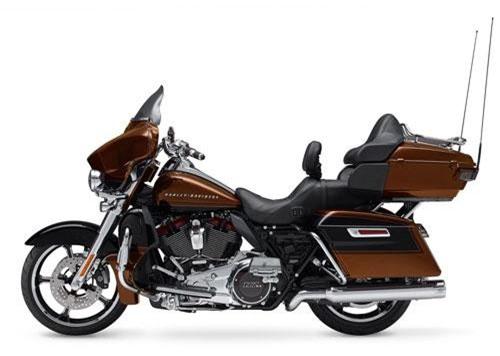 Bảng giá xe Harley-Davidson tháng 7/2019