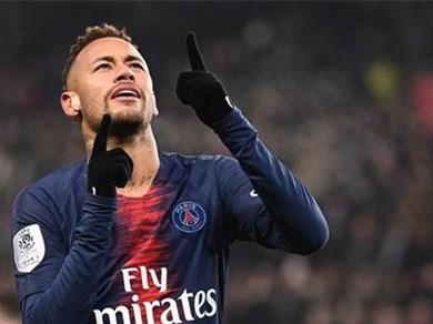 Barca chỉ chi tiền đón Neymar trở lại nếu PSG đồng ý một điều kiện