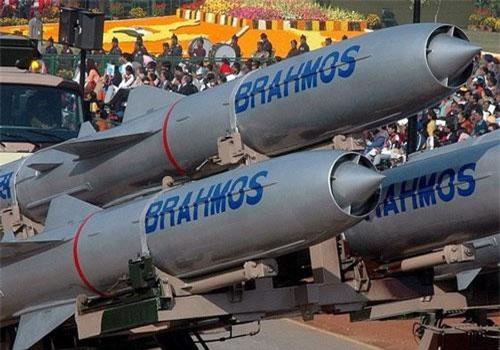 Tên lửa BrahMos được coi là biểu tượng hợp tác quân sự thành công nhất giữa Nga và Ấn Độ.