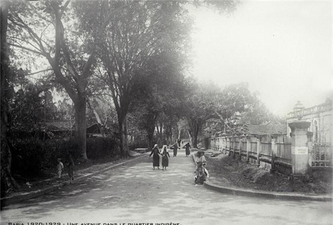 Anh cuc hiem ve Ba Ria - Vung Tau thap nien 1920